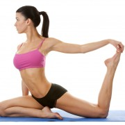 Fit Core ( Yoga - Pilates - Streaching )  Virtuales presenciales